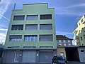 Apartment Swiss Star ank kumar Friesstrasse Zurich 01.jpg