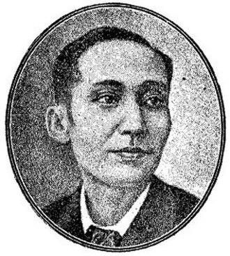 Prime Minister of the Philippines - Image: Apolinario mabini PG