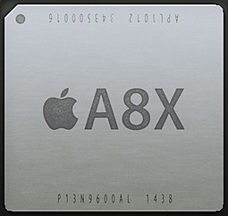 Apple A8X system-on-a-chip.jpg