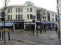 Approaching the junction of South Street and Montague Street - geograph.org.uk - 1725647.jpg