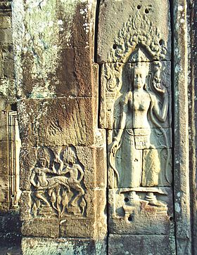 Image illustrative de l'article Banteay Kdei