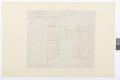 Arbetsritning - Hallwylska museet - 101034.tif