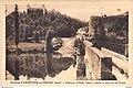 Argenton-sur-Creuse (Indre) - Chateau du PALLY - Fours à Chaux et Pont sur la Creuse - Edition L. Reudier, Saint-Gaultier (Indre).jpg