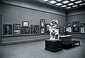 Armory Show, International Exhibition of Modern Art, Chicago, 1913. The Cubist room.jpg