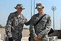 Army father, Air Force son reunite in Iraq DVIDS110520.jpg