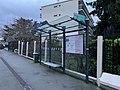 Arrêt bus Rue Joinville Fontenay Bois 1.jpg