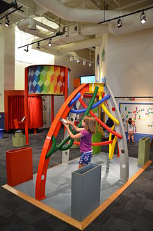 art, exhibit, Glazer, children's museum, Tampa