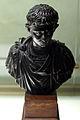 Arte romana con restauri moderni, busto augusto 01.JPG