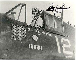 Arthur Ray Hawkins