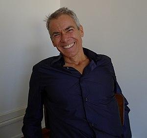 Daniele Buetti - Daniele Buetti.