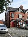 Ashfield Medical Centre - Austhorpe Road - geograph.org.uk - 563652.jpg