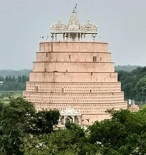Hastinapur - Ashtapad