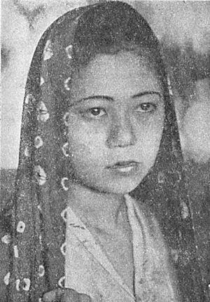 Asmara Moerni - Image: Asmara Moerni Tati