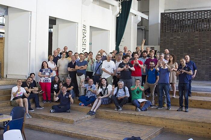 Assemblea di Wikimedia Italia del 23 Giugno 2019 a Milano - foto 09.jpg