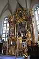 Assumption of Mary Parish Church Apače Interior 05.jpg