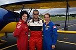 Astronaught Julie Payette (Blue).jpg