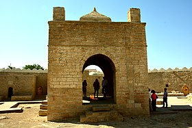 "Ateshgah - ""Fire Temple"".JPG"