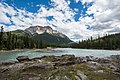 Athabasca Falls - Icefields Parkway (33798075355).jpg