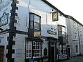 Atherstone the New Swan Inn.JPG