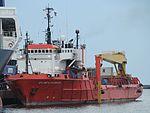 Atlantic Carrier of monrovia IMG 9547 imo 7382885.JPG