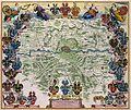 Atlas Van der Hagen-KW1049B10 088-Novam Hanc TERRITORII FRANCOFVRTENSIS Tabulam ....jpeg