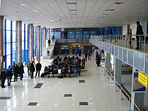 Atyrau Airport-History-Atyrau Airport