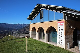 Dokumentationszentrum Obersalzberg Museum in Obersalzberg