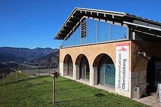 Dokumentationszentrum Obersalzberg - Main building
