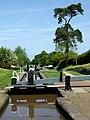 Audlem Locks No 7, Shropshire Union Canal, Cheshire - geograph.org.uk - 1332003.jpg