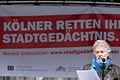 """Auftaktveranstaltung zu """"Kölner retten ihr Stadtgedächtnis"""" -6173.jpg"""