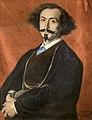 Augustins - Portrait du peintre espagnol Matías Moreno - Charles Durand dit Carolus-Duran P1652.jpg
