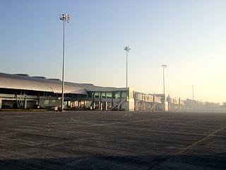 airport in India