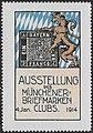 Ausstellung des Münchener Briefmarkenclubs - Reklamemarke 1914.jpg