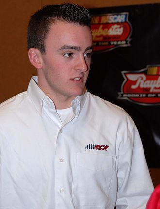 2011 NASCAR Camping World Truck Series - Austin Dillon, the 2011 Camping World Truck Series Champion