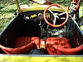 Austin 7 ACT Historic Car 195 interior.JPG