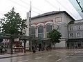 Austurya salzburg tren istasyonu by ismail soytekinoğlu - panoramio.jpg