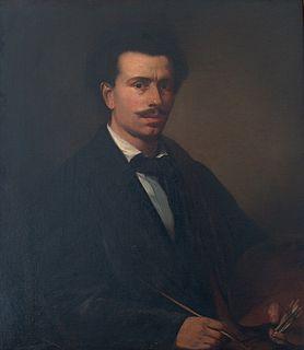 José Rodrigues Portuguese painter