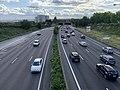 Autoroute A4 vue depuis Pont Route D11 Champigny Marne 5.jpg