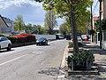 Avenue Louis Faidherbe - Rosny-sous-Bois (FR93) - 2021-04-15 - 2.jpg