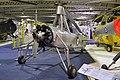 Avro Rota 'K4232' (SE-AZB) (32497296413).jpg