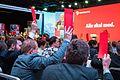 Avstemming Arbeiderpartiets landsmøte 2017 Folkets hus 2017 (144503).jpg