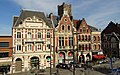 Béthune - Quatre jours de Dunkerque, étape 3, 6 mai 2016, départ (A11).JPG