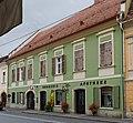 Bürgerhaus 3245 in A-8490 Bad Radkersburg.jpg