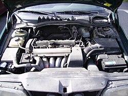 motore - Il motore Modulare. 250px-B5252S