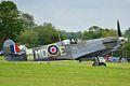 BBMF Spitfire AB910 at RAF Fairford July 2012 Flickr 7584556522.jpg