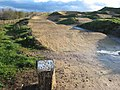 BMX track, Summerhill Country Park, Hartlepool - geograph.org.uk - 279215.jpg