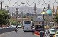 BRT line - Mashhad 04.jpg