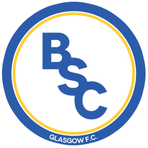 BSC Glasgow F.C. - Image: BSC Home for Opposition