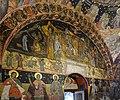 Bachkovo Monastery fresco 02.jpg
