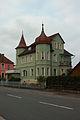 Bad Staffelstein, Bahnhofstraße 62 Villa Marie (MGK04359).jpg
